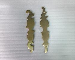 precision metal grinding
